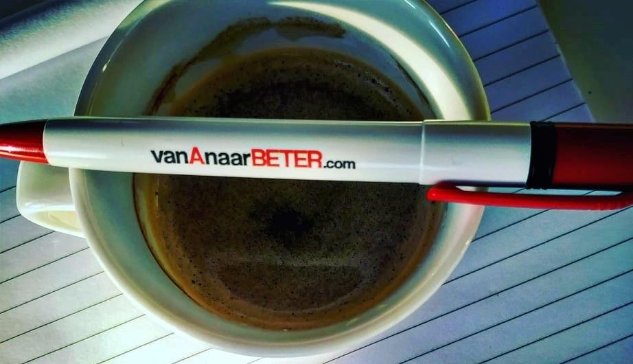 (Te) warme koffie en een bommelding…